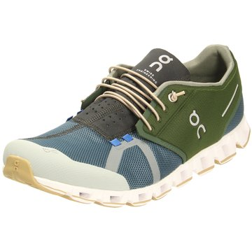 ON RunningCLOUD 70/30 - 19M 99691 blau