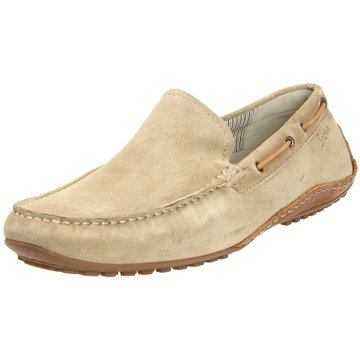 Sioux Mokassin SlipperCallimo beige