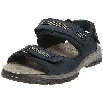 Waldläufer Outdoor SchuhSandale blau