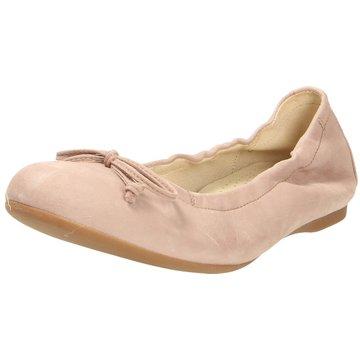 Gabor Faltbarer BallerinaBallerina rosa