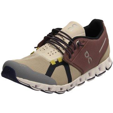 ON RunningCLOUD 70/30  beige
