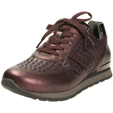 Gabor comfort Sneaker Low rot