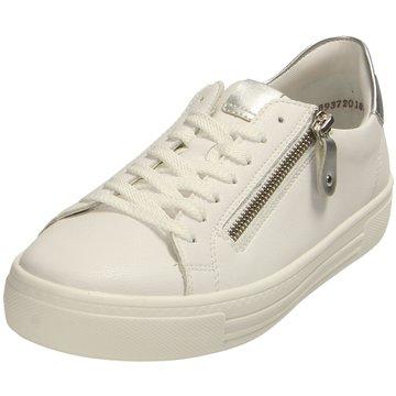 Remonte Sneaker Low weiß