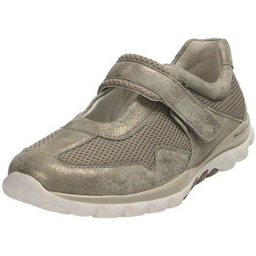 rollingsoft by Gabor Komfort SlipperSneaker grau