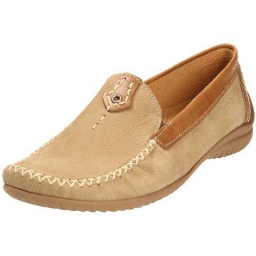 Gabor comfort Komfort SlipperSlipper beige