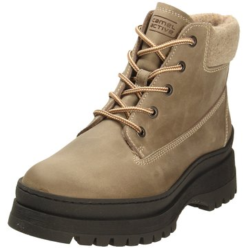 camel active Winter Secrets grau