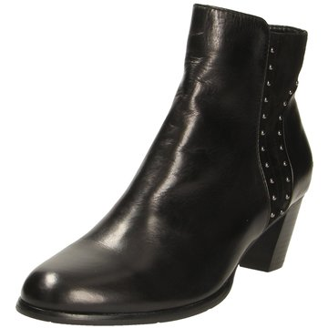 Regarde le ciel Top Trends Stiefeletten schwarz