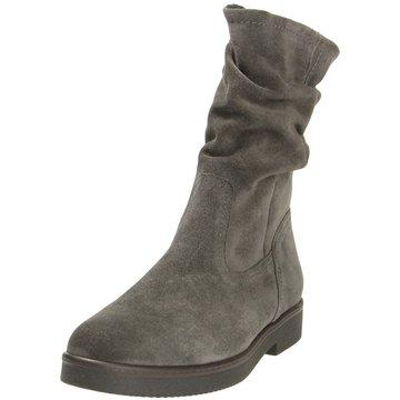 Gabor Klassischer Stiefel grau