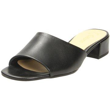 Gabor Sale - Damen Pantoletten jetzt reduziert kaufen   schuhe.de 16134d5fb3