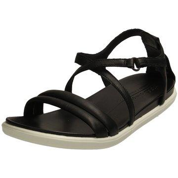 Ecco Komfort SandaleSimpil Sandal schwarz