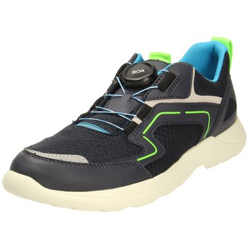 Superfit Sneaker LowRush blau