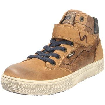 Vado Sneaker HighEbbo 210 braun
