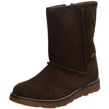 Superfit Winterstiefel braun