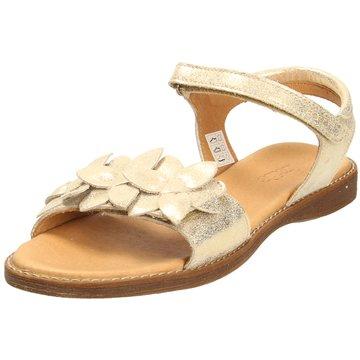 Froddo Offene Schuhe beige