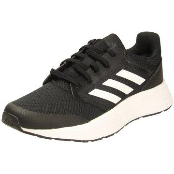 adidas Sneaker LowGALAXY 5 LAUFSCHUH - FW6125 schwarz