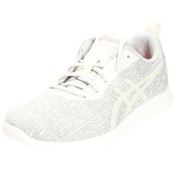 asics Sneaker Sports grau