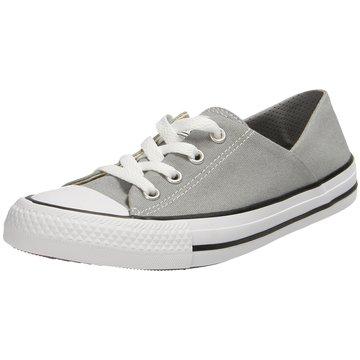 converse sneakers low grau