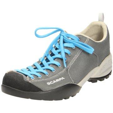 Scarpa Outdoor Schuh grau