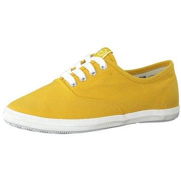Tamaris Sneaker Low orange