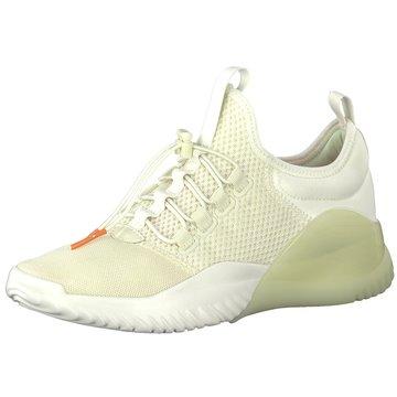 Tamaris Sneaker Low weiß