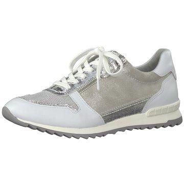 Tamaris Sneaker Low grau