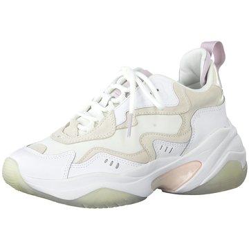 Tamaris Sneaker World weiß