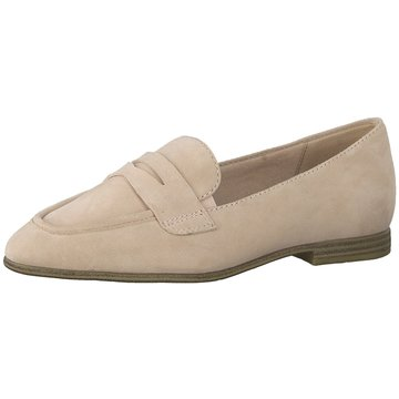 Tamaris Business Slipper rosa