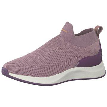 Tamaris Top Trends Slipper rosa