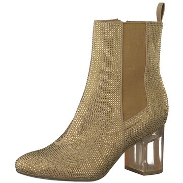Tamaris Chelsea Boot gold