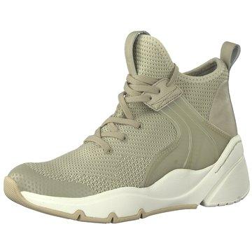Tamaris Sneaker HighSneaker beige