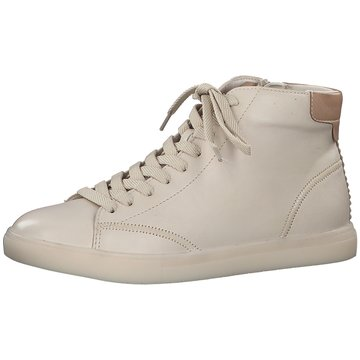 Tamaris Sneaker High beige