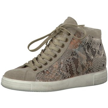 Tamaris Sneaker High animal