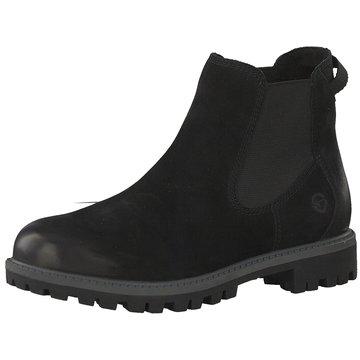 Tamaris Chelsea BootChelsea Boots schwarz