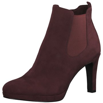 Tamaris Chelsea Boot rot