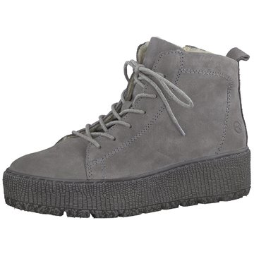 Tamaris Sneaker High grau