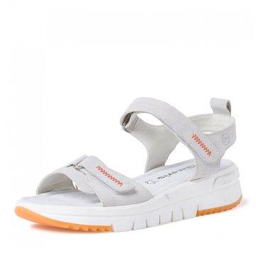 Tamaris Komfort Sandale beige