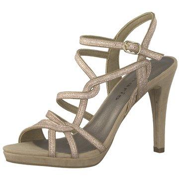 d80d60955ab5 Tamaris Sale - Damen Sandaletten jetzt reduziert kaufen   schuhe.de