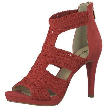Tamaris Sale High Heels Damen Sandaletten reduziert