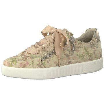 Marco Tozzi Sneaker Low beige