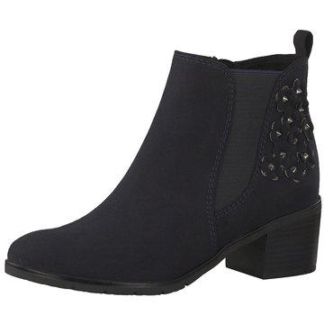 Marco Tozzi Chelsea Boots für Damen online kaufen   schuhe.de 62bce9b39b