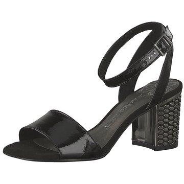 Damen Sandaletten reduziert kaufen   SALE bei schuhe.de 48b981fdb9