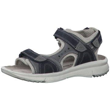 Marco Tozzi Outdoor Schuh blau