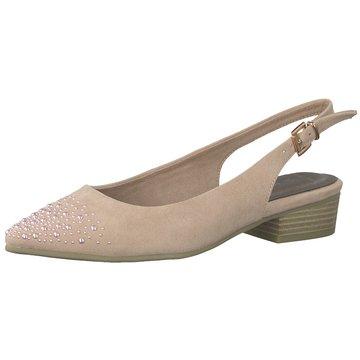Marco Tozzi Sling Ballerinas für Damen online kaufen  