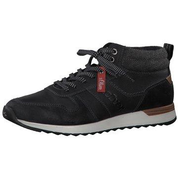 sale retailer 37b6d 29691 S.Oliver Stiefel & Boots für Herren online kaufen | schuhe.de