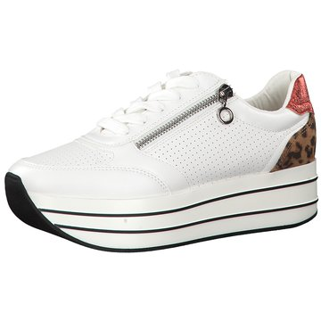 s.Oliver Plateau Sneaker animal