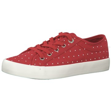 s.Oliver Sneaker Low rot
