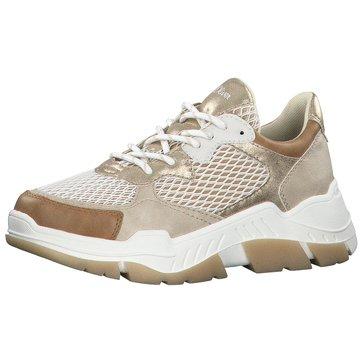 s.Oliver Sneaker World beige