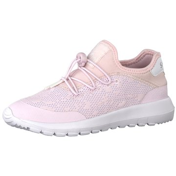s.Oliver Sneaker Low pink