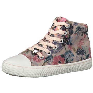 s.Oliver Sneaker High bunt