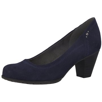 Jana - Da.-Pumps,NAVY -